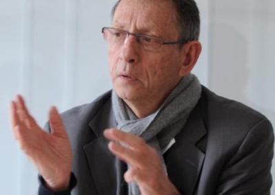 Claude Fauquet