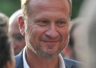 Frédéric Pitrou