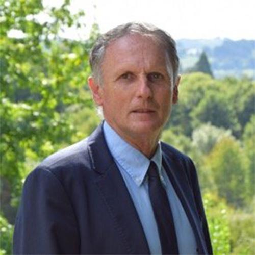 L'oeil des trophées: Jean-Jacques Lozach