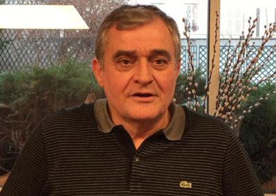Patrick Patureau