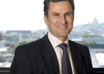 Philippe Carli
