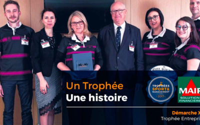 L'âme des Trophées : Maif Solutions Financières