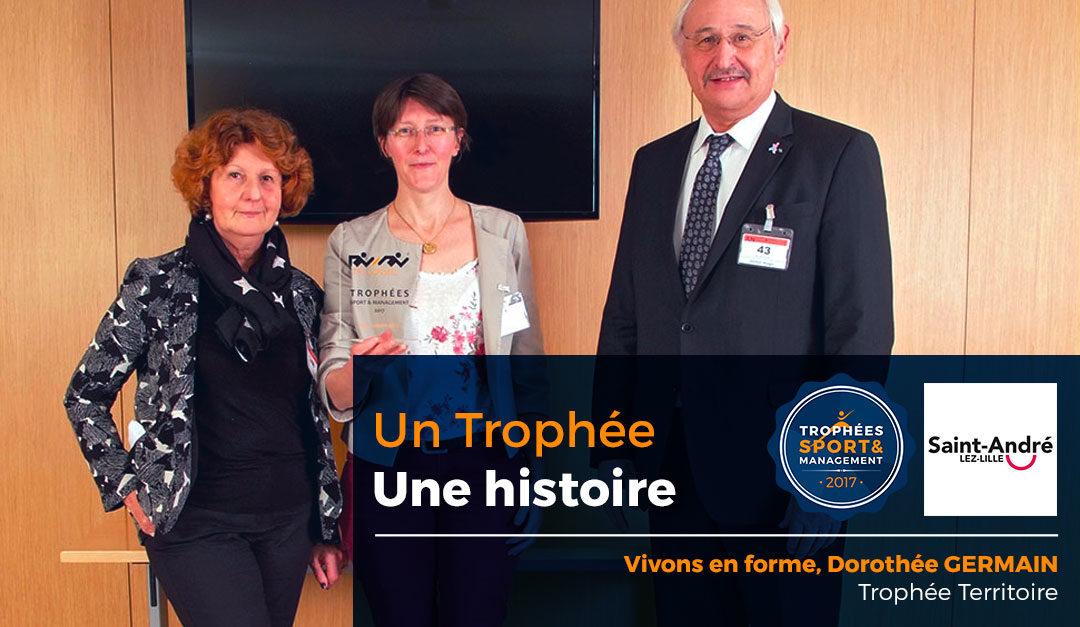 L'âme des Trophées : Ville de Saint-André