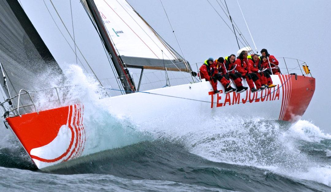 L'âme des Trophée : Team Jolokia