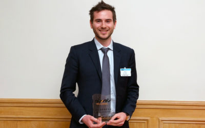 L'âme des Trophées : Thomas Faucheron