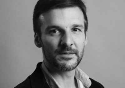 Emmanuel Gagnerot