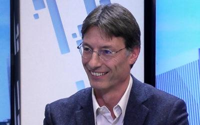 Thomas Paris, Professeur à HEC, Polytechnicien et Chercheur au CNRS
