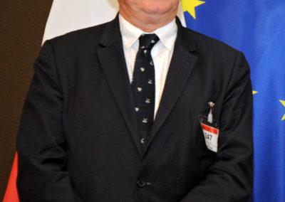 Jean-Lou CHARON (FF Golf)