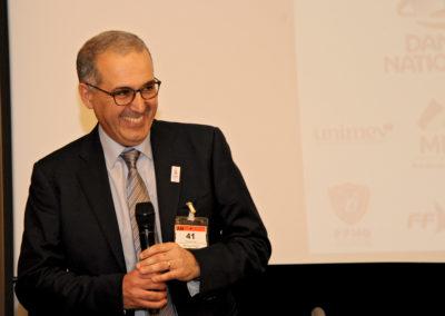 Jean-Luc SADIK (Président de TPS Conseil) 1