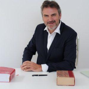 M. Laurent Vidal