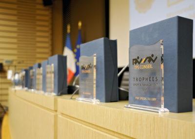 Les Trophées Sport et Management 2017