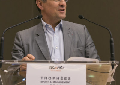 Philippe Carli ex DG AMAURY Directeur Groupe EBRA TSM 2014