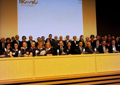 Photo TSM collective fin de cérémonie 3