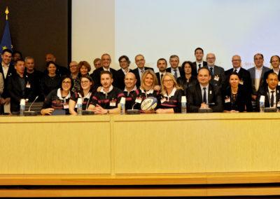Photo TSM collective fin de cérémonie 4