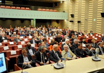 Photo d'ambiance à l'Assemblée Nationale 2