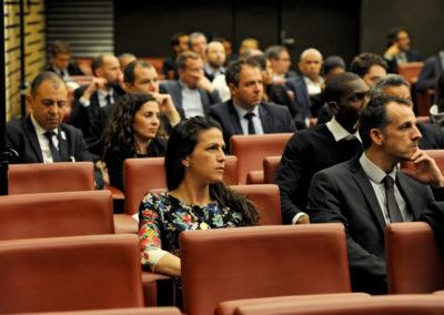Photo d'ambiance à l'Assemblée Nationale 3
