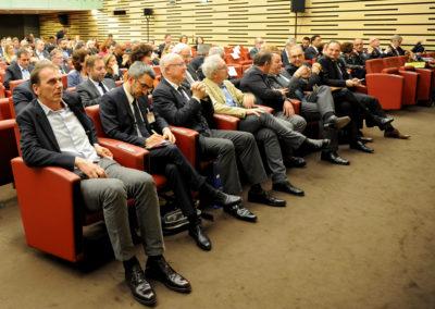 Photo d'ambiance à l'Assemblée Nationale - Premier Rang 1