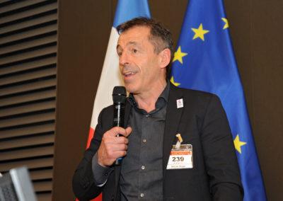 Pierre BERBIZIER (Président du Jury) 2