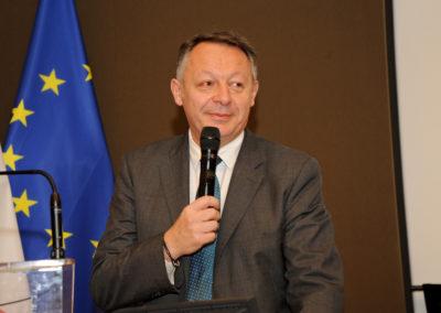 Thierry BRAILLARD (Secrétaire d'État aux Sports) 2
