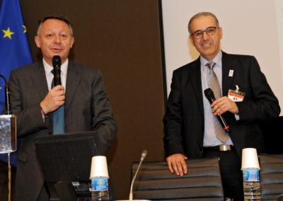 Thierry BRAILLARD (Secrétaire d'État aux Sports) - Jean-Luc SADIK (Président de TPS Conseil) 3