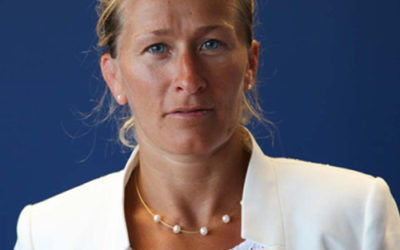 L'oeil des Trophées : Frédérique Jossinet