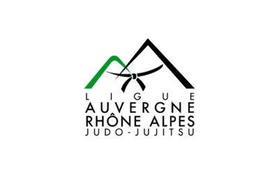 L'âme des Trophées : Ligue Auvergne – Rhône Alpes de Judo