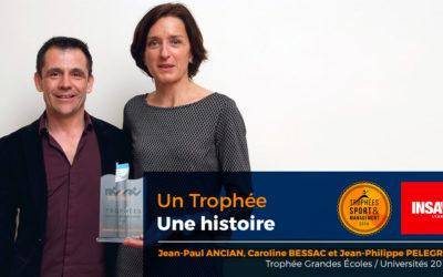 L'âme des Trophées : INSA Lyon