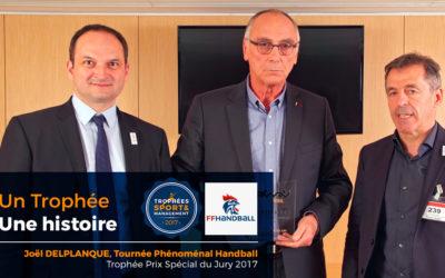 L'âme des Trophées : Phénoménal Handball
