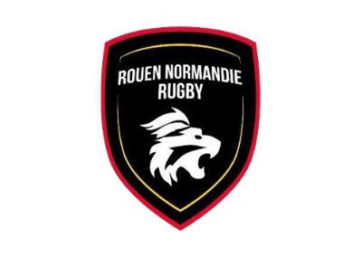 Jean-Louis Louvel - « La Normandie, l'autre pays du rugby »