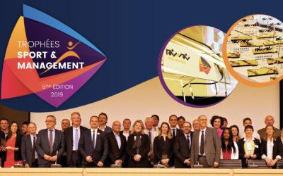 57ème Rencontre du Club Sport & Management
