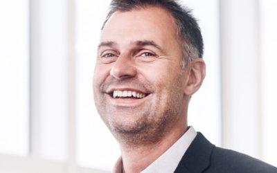 Laurent Adouard, directeur général de la MNT
