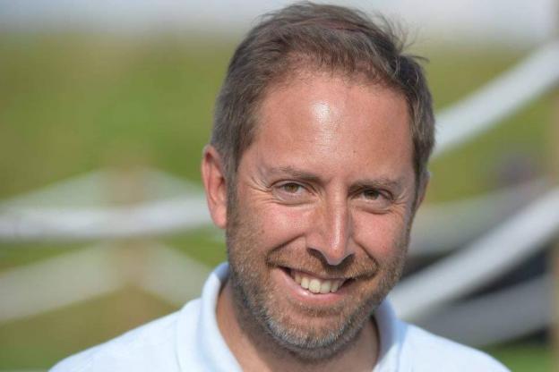 Christophe Muniesa, Directeur Executif  FFGolf