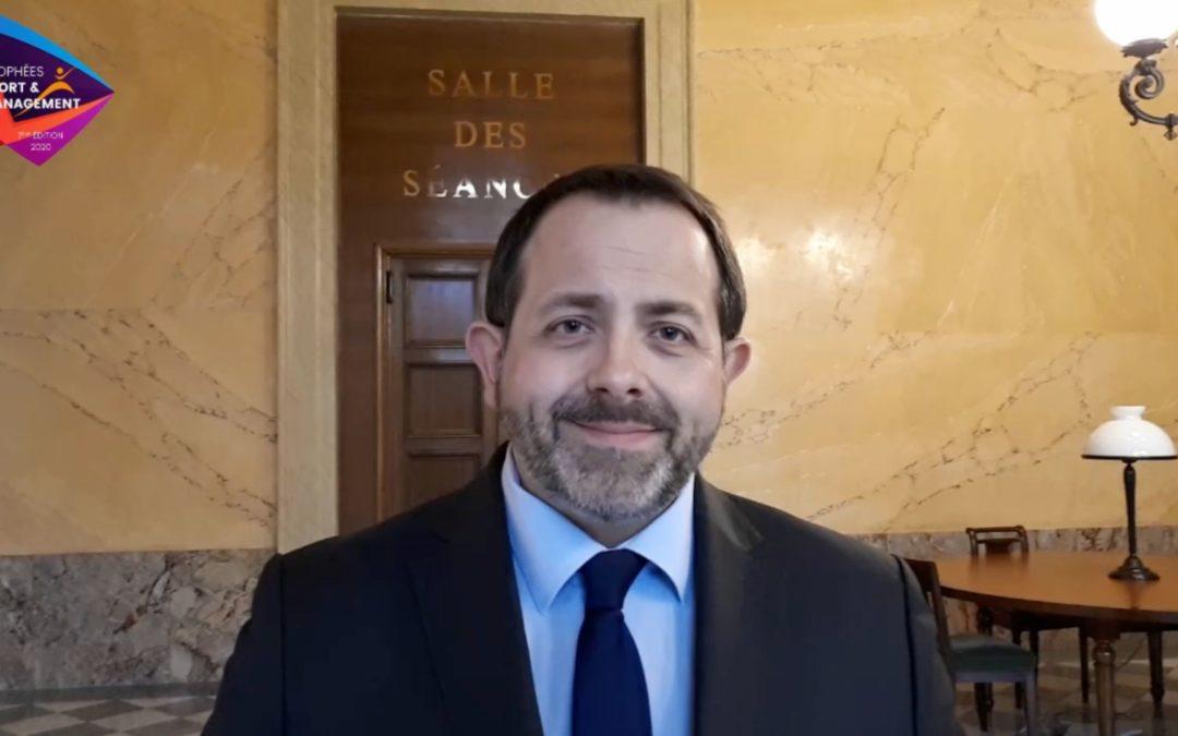 François Cormier-Bouligeon, Député du Cher