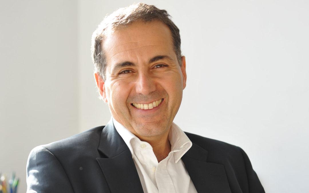 Jean-Luc Sadik, Président TPS Conseil