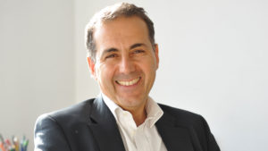 Jean-Luc Sadik