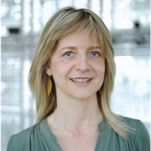 Mme Sylvaine Parriaux
