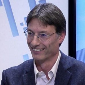 M. Thomas Paris