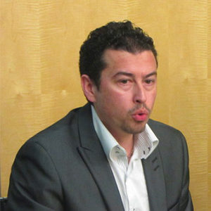 M. Karim Herida
