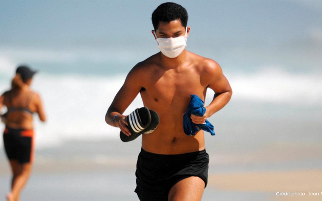 Le « sport d'après » est en marche – Sportmag – 30 mai 2020