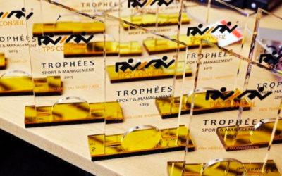 Sportmag – La 7e cérémonie des Trophées Sport & Management aura lieu demain