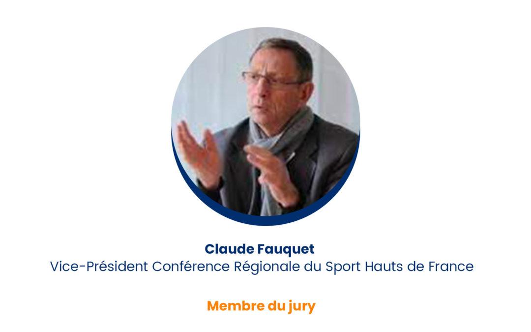 Claude Fauquet – Membre du jury