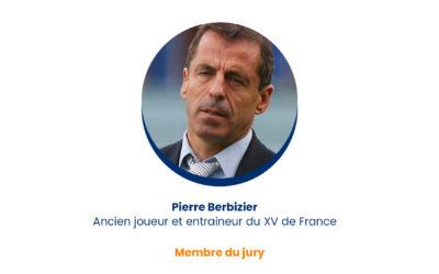 Pierre Berbizier – Membre du jury