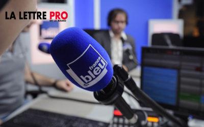 La lettre pro de la radio – France Bleu, Partenaire Des Trophées Sport & Management – 2 mars 2021