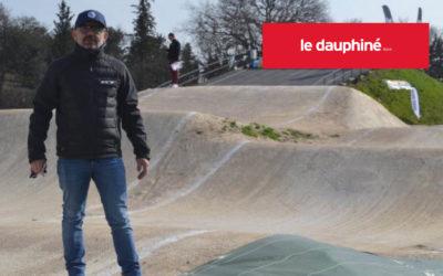 Le Dauphiné – Stéphane Garcia(BMX) à l'approche des Jeux Olympiques de Paris 2024 : «Il faut oser et faire confiance» – 29 mars 2021