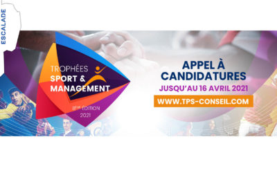 ffme – Trophées Sport Et Management 2021