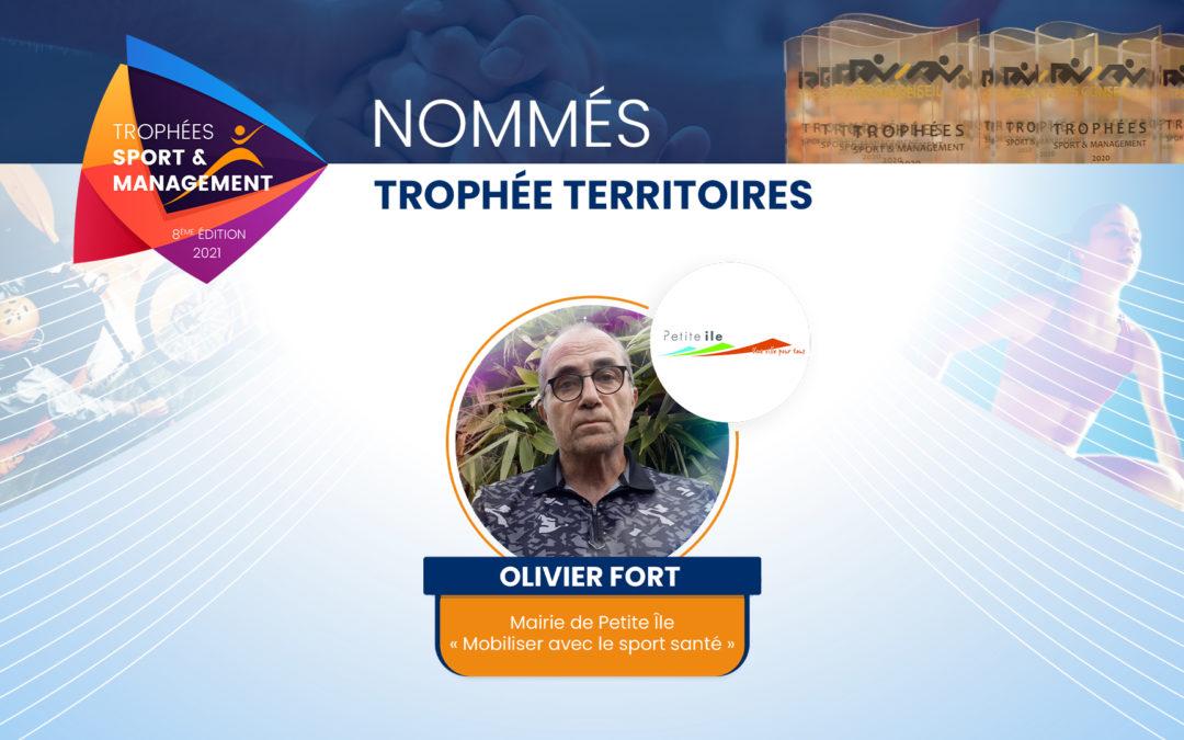 Projet nommés 2021 – Mairie de Petite Île – Olivier FORT